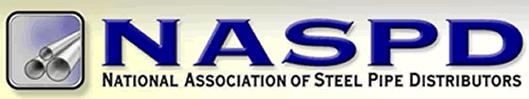NASPD logo
